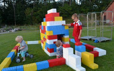 Legoklodser xxl